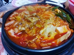 トマト鍋☆